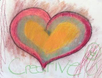 A Creative Heart